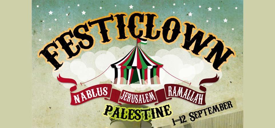 Festiclown Festival